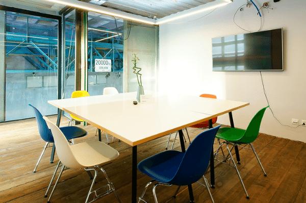 HD24 Büro Aarau