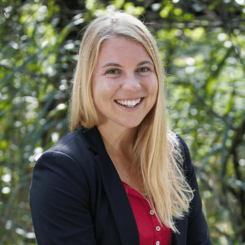 Sarah Rodemer